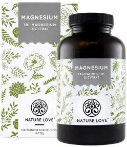 Magnesium Bild