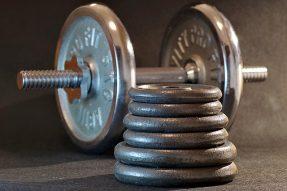 Schneller Muskelaufbau Anfänger