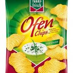 Ofen Chips Sour Cream