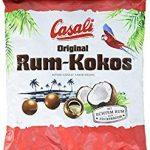 Rum-Kokos-Kugeln